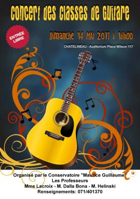 Cours guitare 001